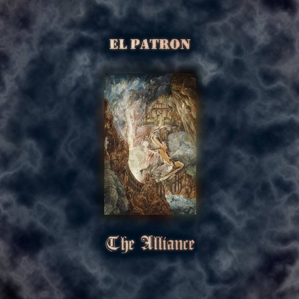Image of [CRCD-005] El Patron - The Alliance