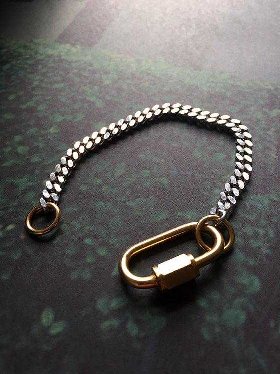 Image of NEW - BOUND BRACELET - single
