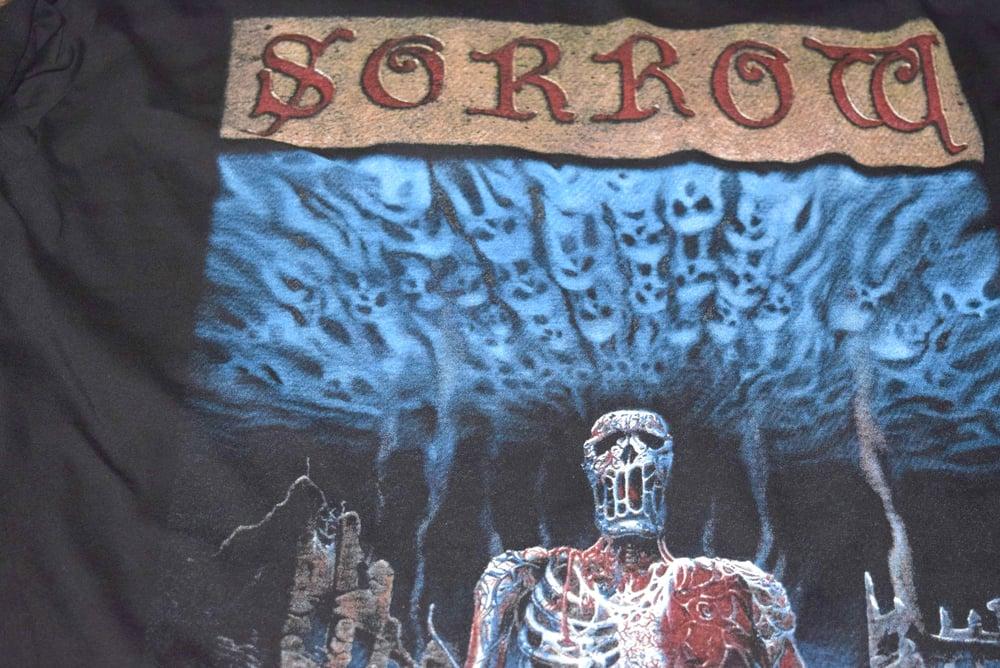 SORROW Official LS