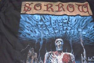 Image of SORROW Official LS