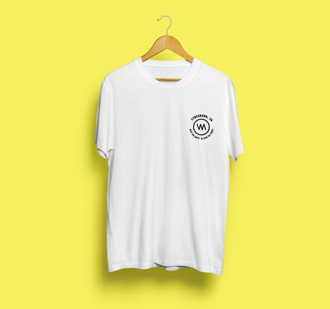 Image of LYH Coordinate Shirt
