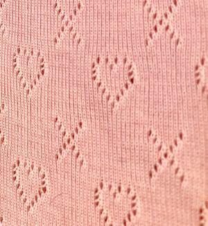 Image of Light pink babydoll chemise