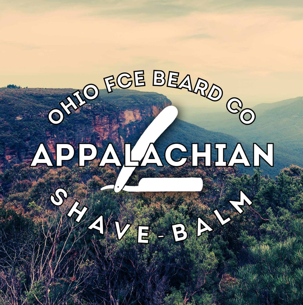 Image of Appalachian Shave-Balm