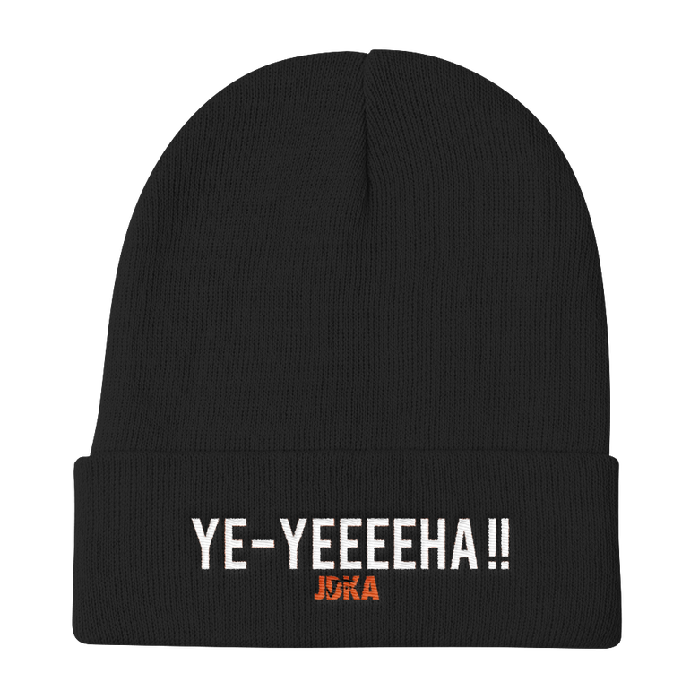 "Image of HAT ""Ye-Yeeeeha!!"""