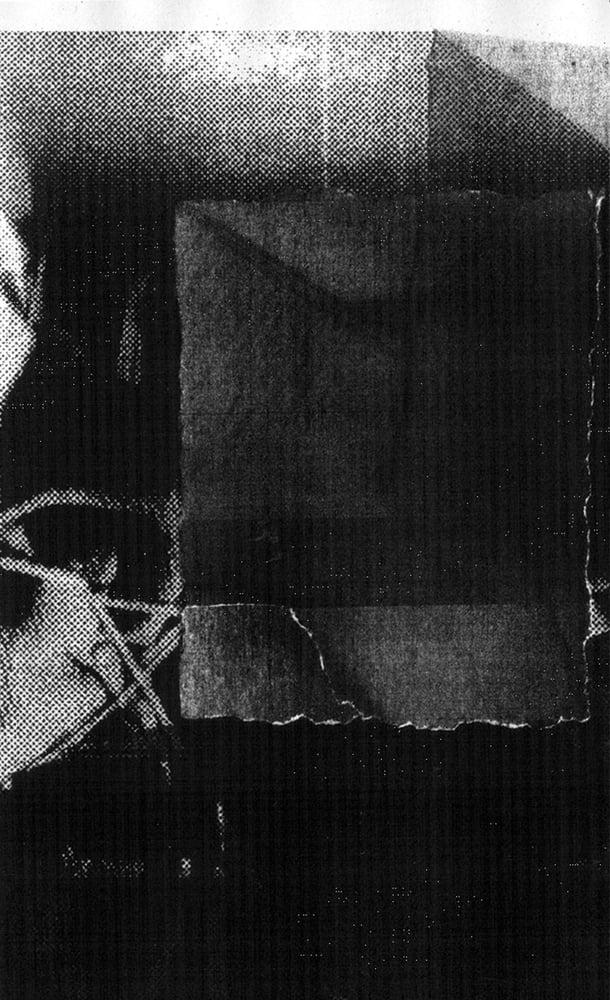 Image of Alleypisser - 'Afsluttet' c38