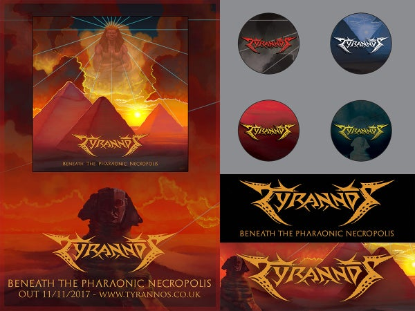 Image of The Pharaonic Package