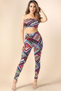 Image of Woven 3piece set