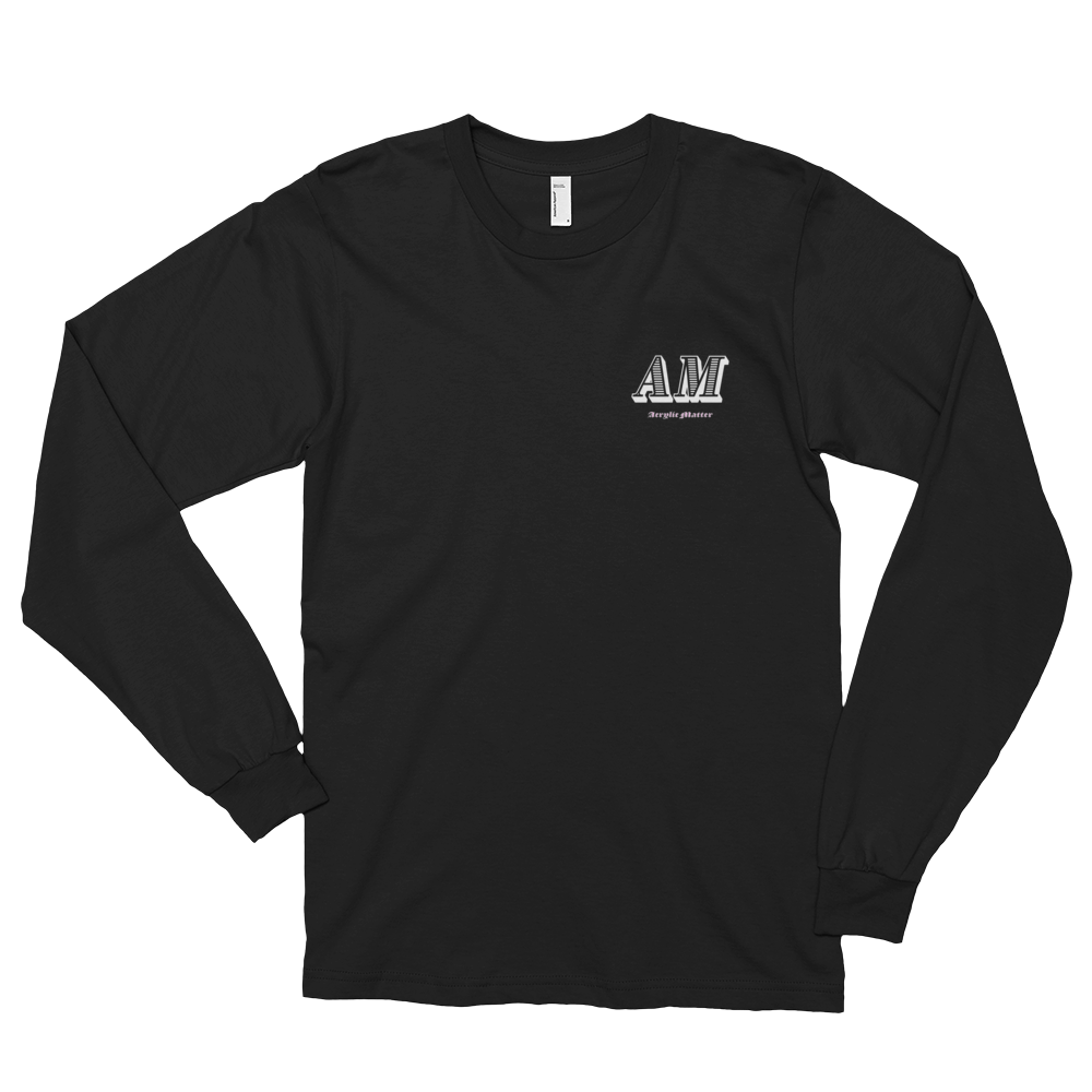 Image of HOME LONGSLEEVE
