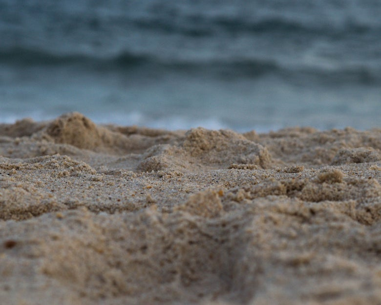 Image of Sand