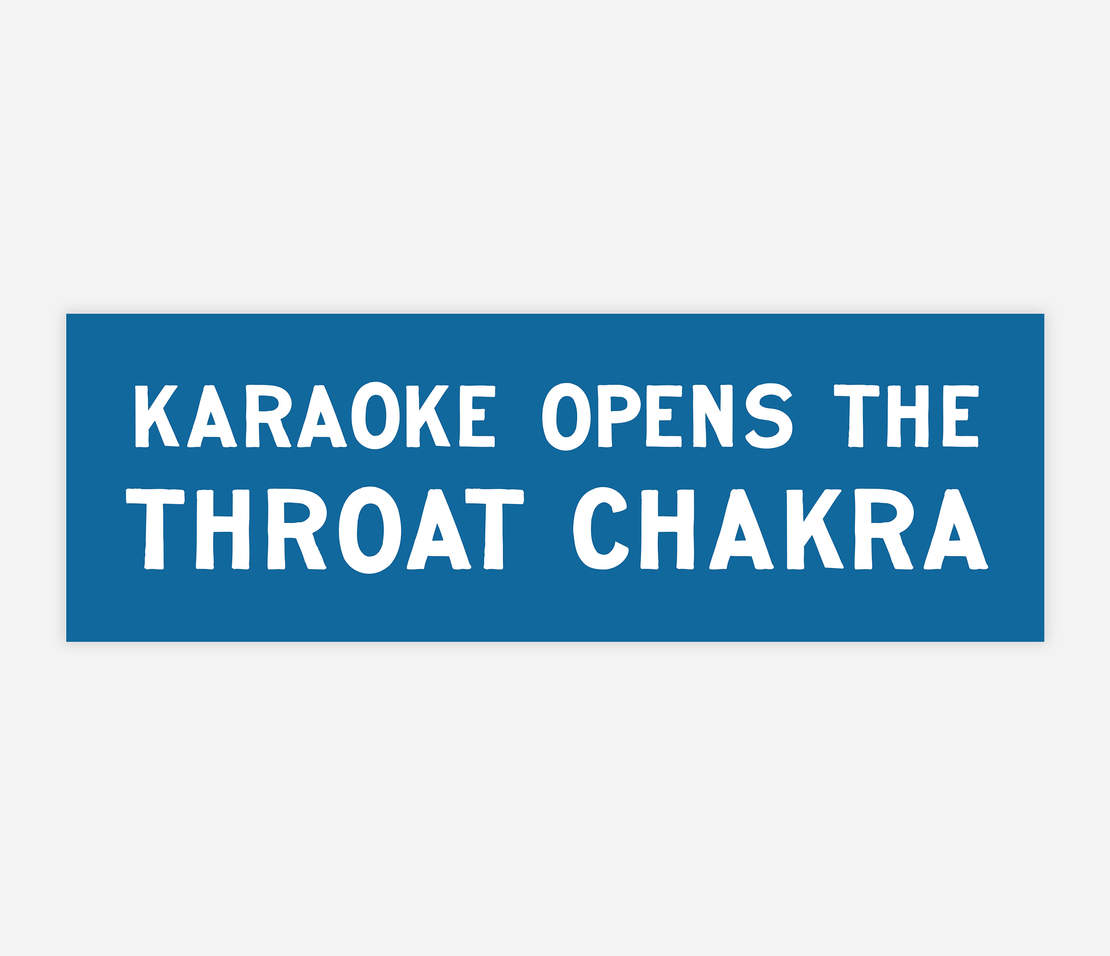 Image of THROAT CHAKRA