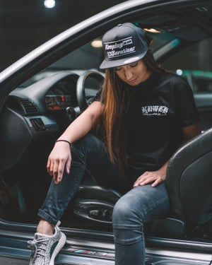 "Image of KUWTB "" The Berlin"" SnapBack"