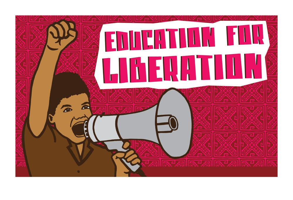 Image of Education for Liberation (2018)