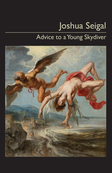 Image of Advice to a Young Skydiver by Joshua Seigal