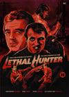 Lethal Hunter DVD