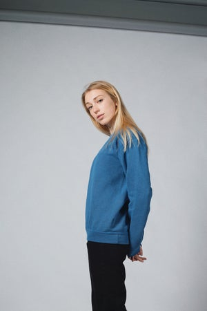 Image of WASHED SWEATER G.