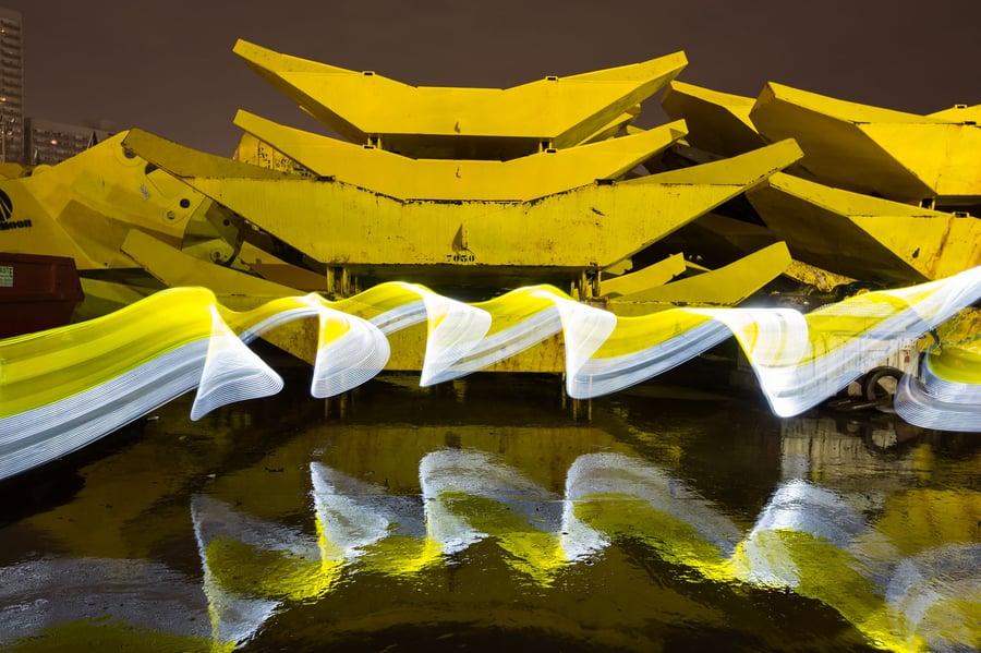 Image of Spectra Print Nine