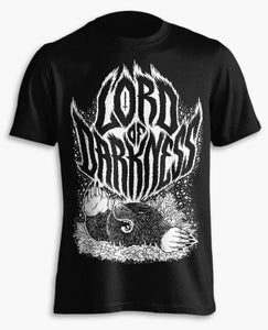 Image of Lord Of Darkness T-Shirt