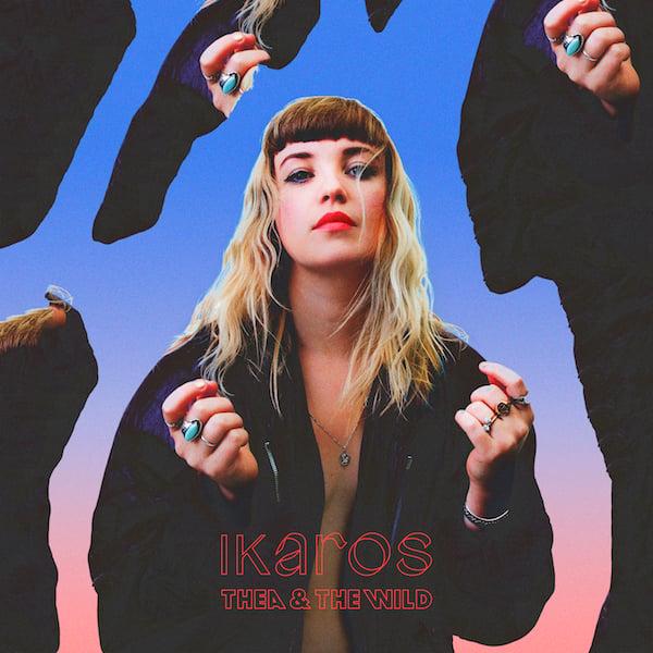 Image of Ikaros LP Vinyl