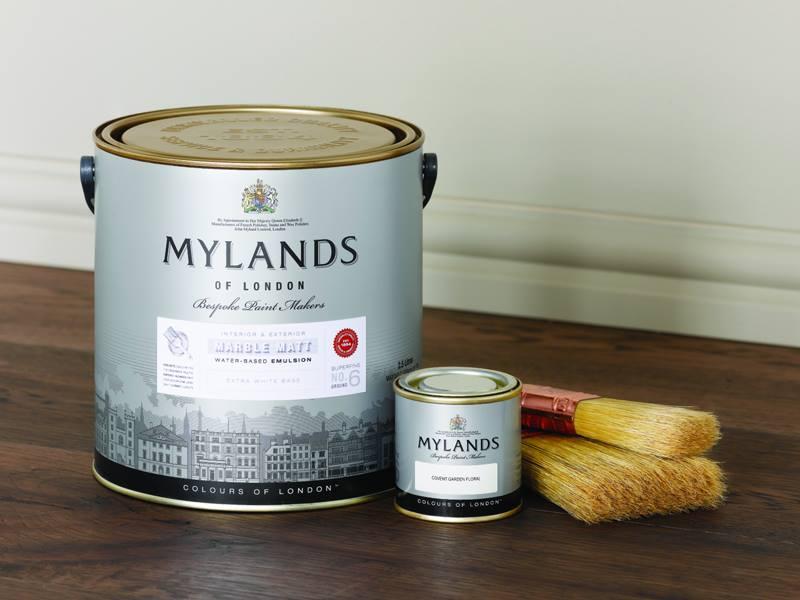 Image of Mylands