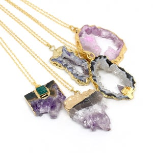 Image of THELMA necklace