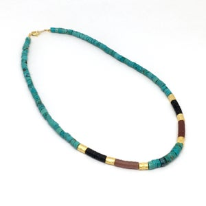Image of CHENOA necklace