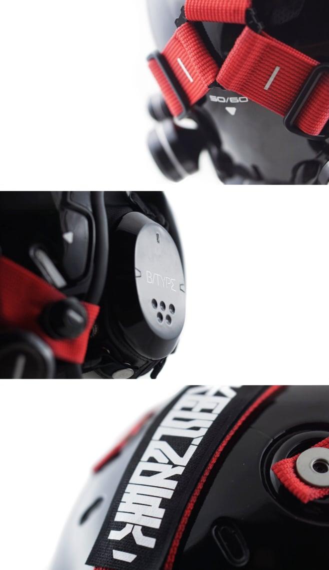 B-TYPE/REX-R02
