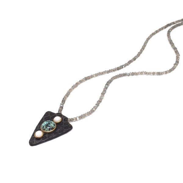 Image of OZALEE necklace