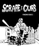 Image of STC Fanzine Issue #2