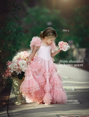 Image of Styled Mini Session Add~on {sizes 3-7 years}