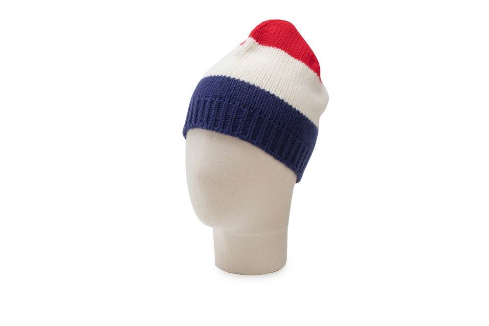 Image of mondiale beanie F3-B3