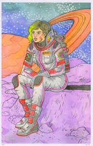 "Image of ""Space Punk"""