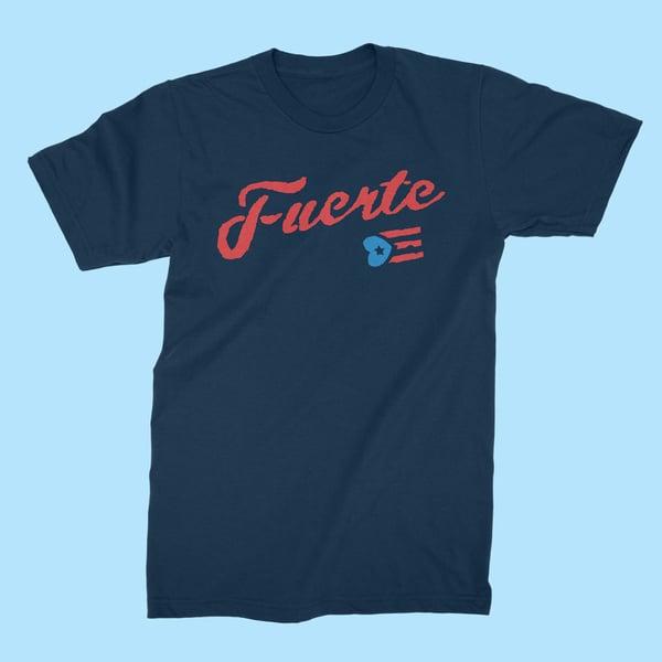 Image of Fuerte Shirt