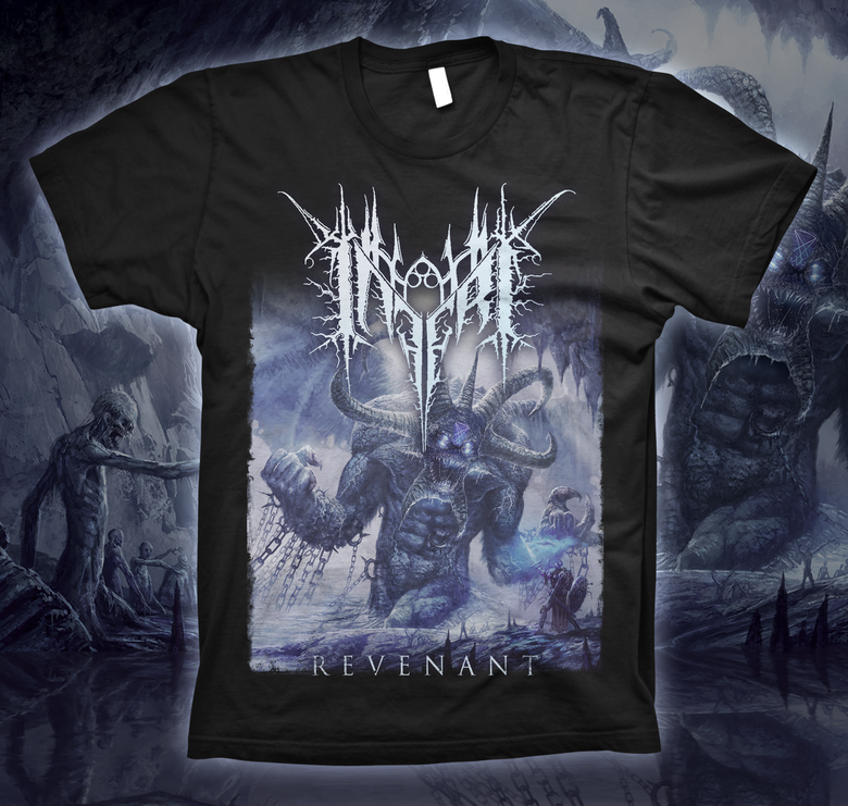 Image of INFERI - Revenant Tee