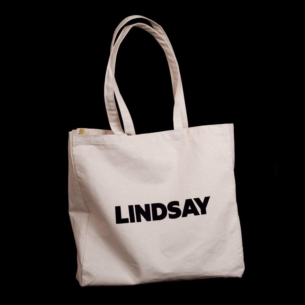 Image of Lindsay Tote Bag