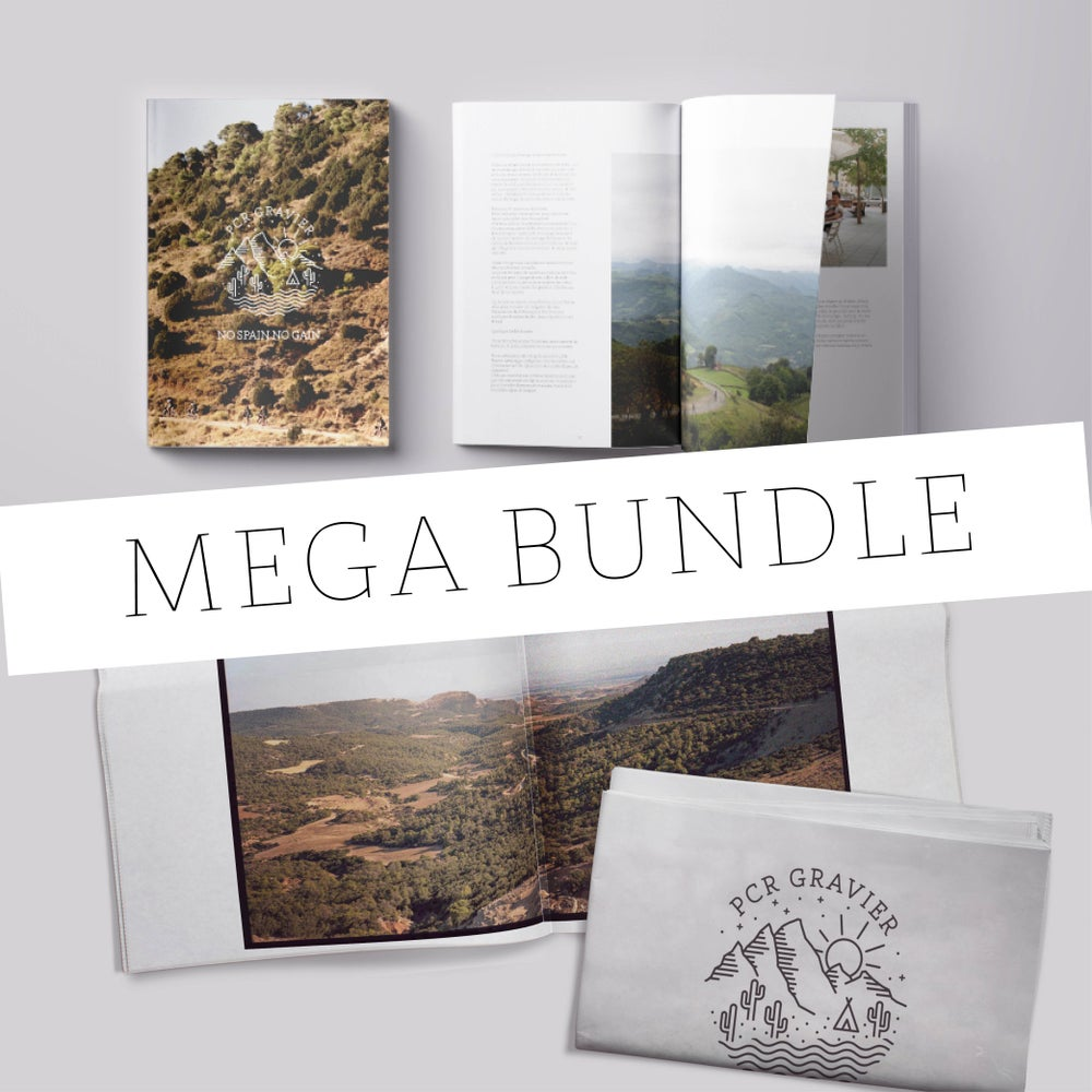 Image of NO SPAIN NO GAIN - MEGA BUNDLE - PRÉCOMMANDE