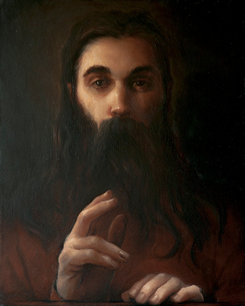 Image of Zarathustra
