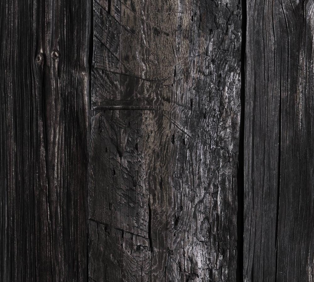 "Image of Fondo de Fotografia ""Vintage dark wood table"""