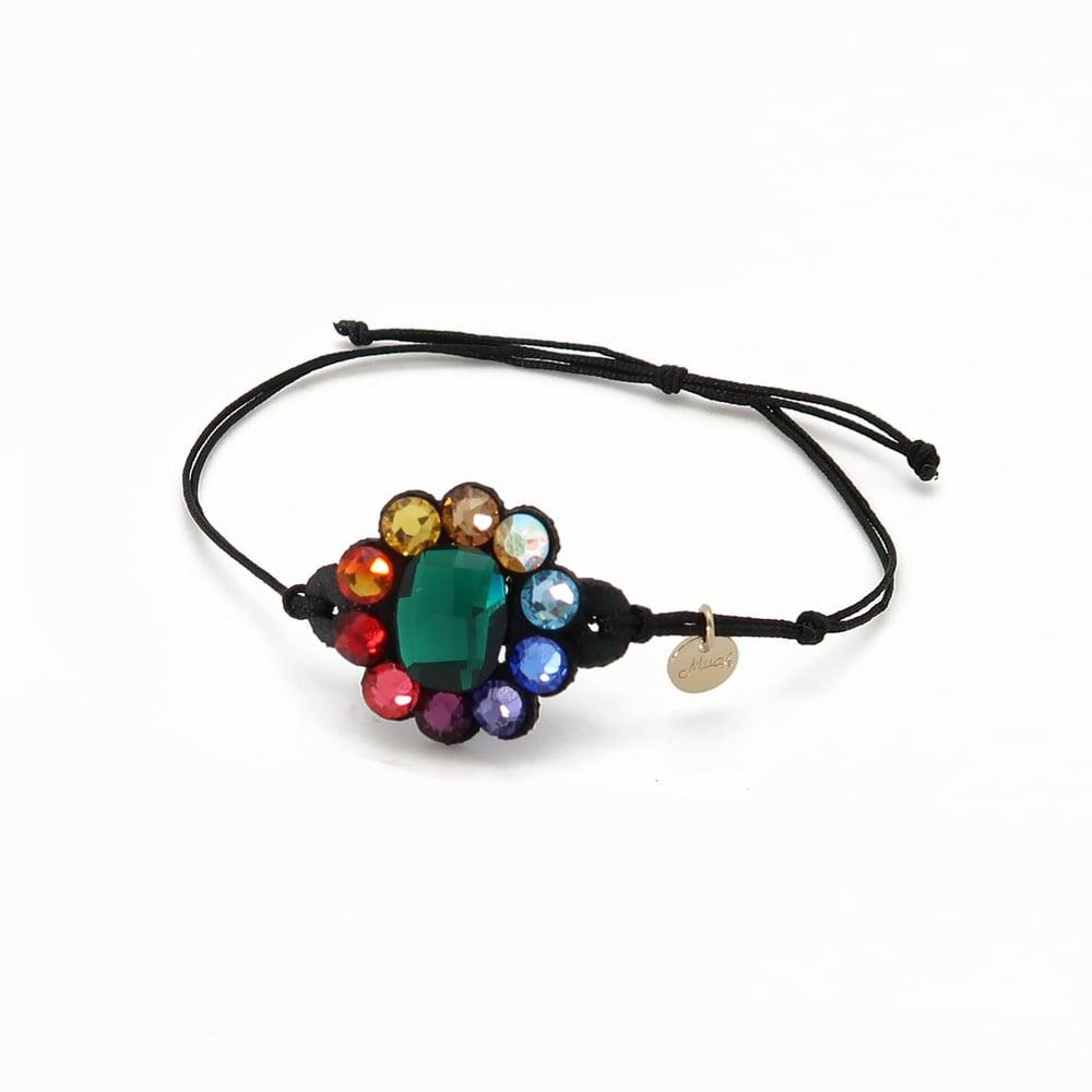 Image of BONHEUR - Gemma Multicolore