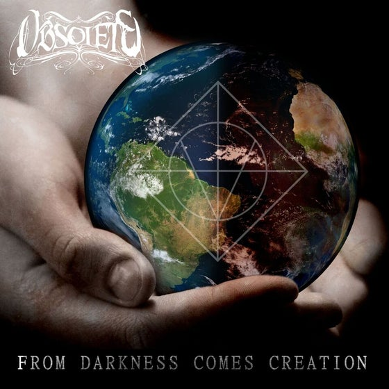 Image of From Darkness Comes Creation CD
