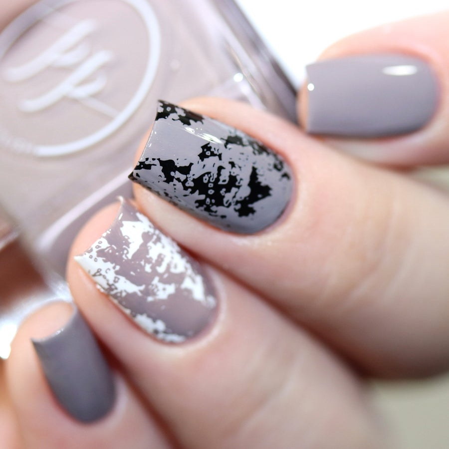 Image of Stamped in Taupe (FINAL 5 BOTTLES)