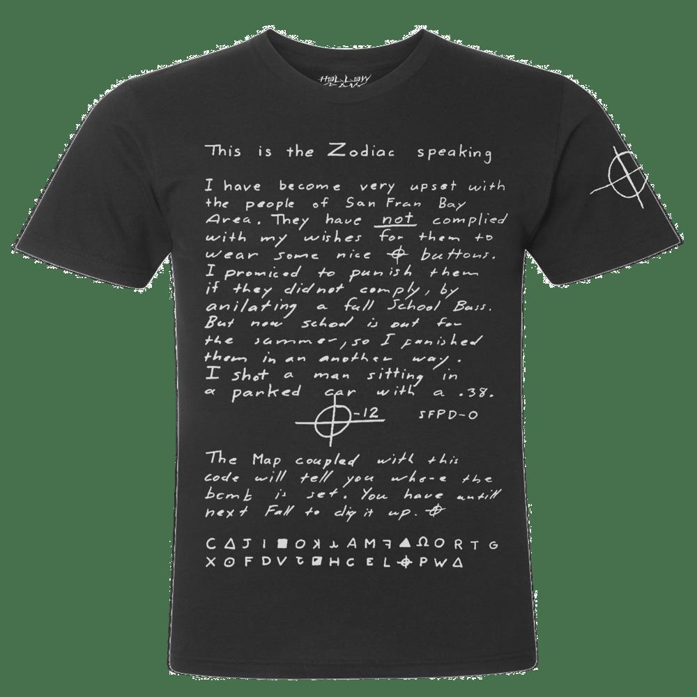 Image of Zodiac