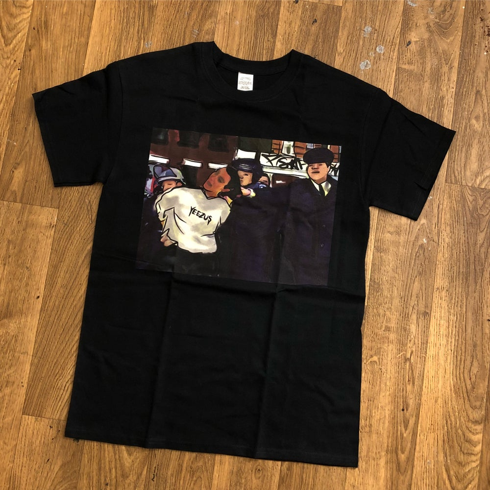 Image of Police Brutality Tee