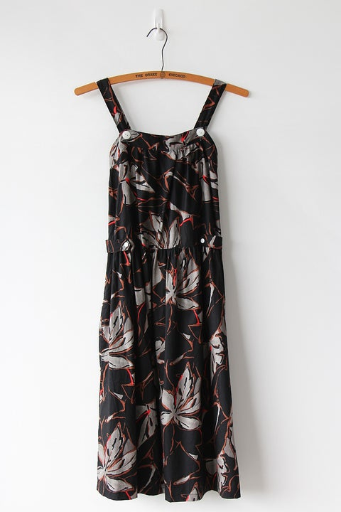 Image of SOLD Comfy Cotton Sundress