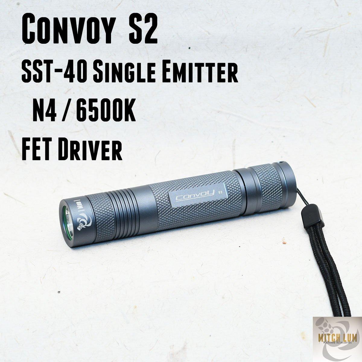 Convoy S2