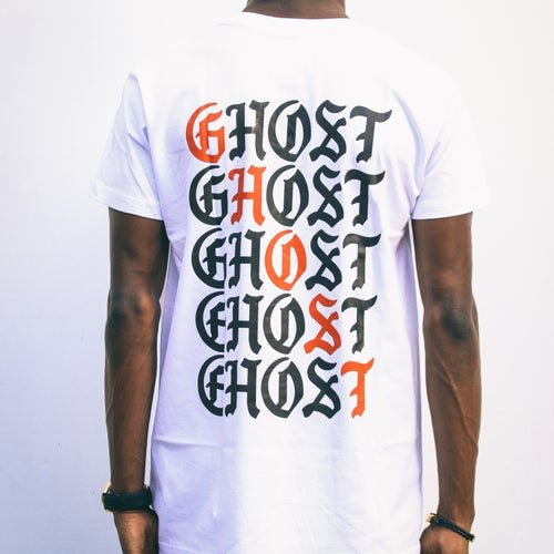 "Image of CLASSIC ""THE FLYING GHOST"" T-SHIRT"