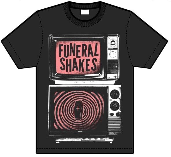 Image of TV T-Shirt