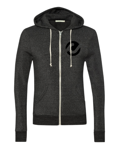 Image of Crosswim Mens Zip Hoodie