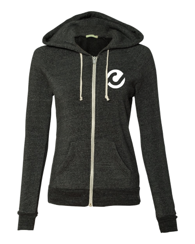 Image of Crosswim Ladies Zip Hoodie