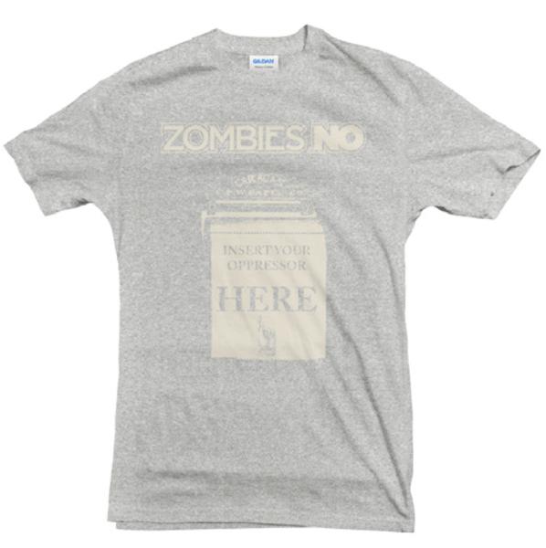 Image of Favorite Oppressor t-shirt