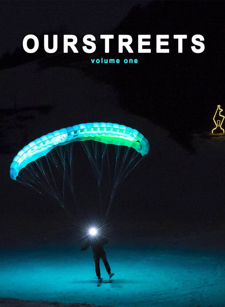 Image of OurStreets Volume 1